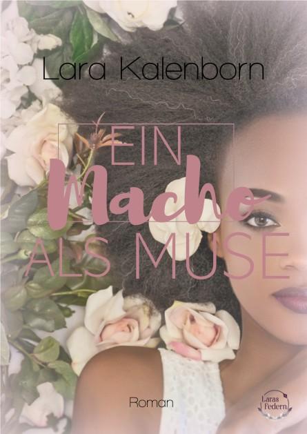 Neues Cover Ein Macho als Muse